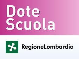 DOTE SCUOLA A.S. 2018/2019