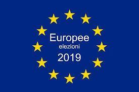 IMMAGINE ELEZIONI EUROPEE 2019