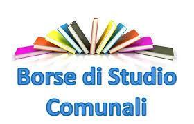 ASSEGNI E BORSE DI STUDIO COMUNALI