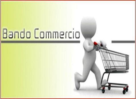 Bando Commercio