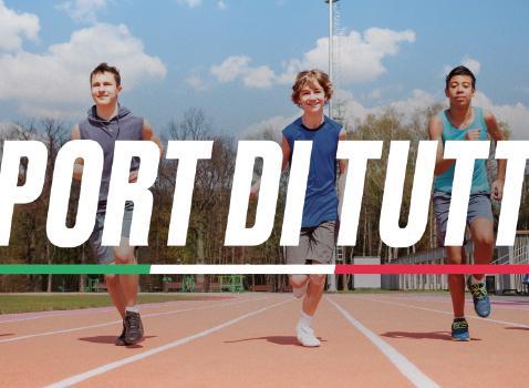 Sport di tutti- edizione Young