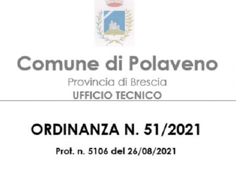 Ordinanza 51
